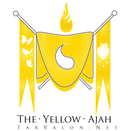 The Yellow Ajah
