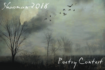 Shaoman 2018 Poetry Contest Banner.png
